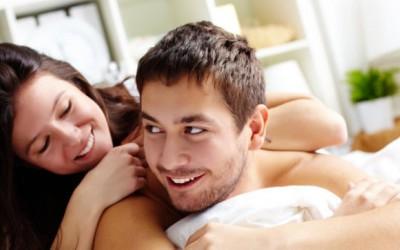 Feldobni a szexuális életed