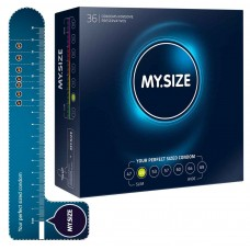 MY SIZE óvszer- 49mm (36db)