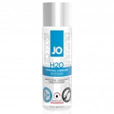 H2O vízbázisú melegítő síkosító (60ml)