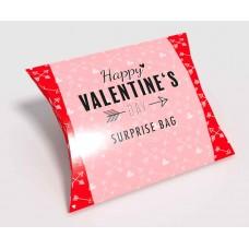 Valentin napi meglepetéscsomag (8 részes)