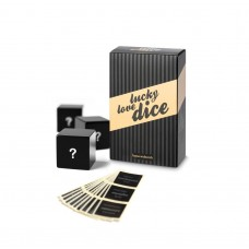 Lucky Love Dice - 12 units box