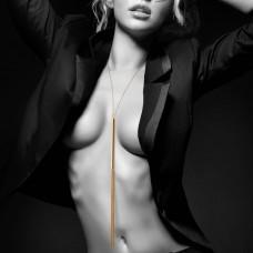 Magnifique Whip- Necklace