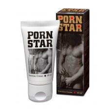 PORN STAR erection cream - 50 ml