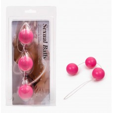 Lybaile Sexual Balls Pink