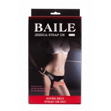 Lybaile Jessica Strap-on
