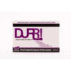 DURR - potency increaser 4 pcs