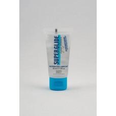 SUPERGLIDE Liquid Pleasure - Waterbased Lubricant - 30ml