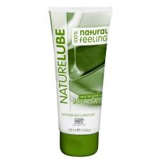 HOT Nature Lube waterbased ALOE VERA  - 100ml