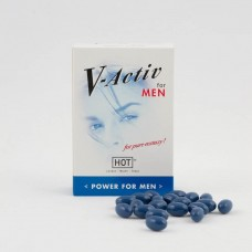 V-Activ Caps for Men - 20Stk.