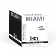 HOT Pheromon Parfum MIAMI sexy woman