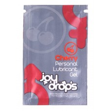 Cherry Personal Lubricant Gel - 5ml sachet