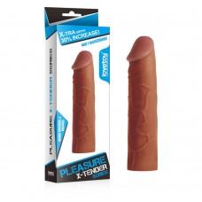 Pleasure X-Tender Penis Sleeve