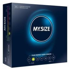 My Size 49 (36 Kondome)
