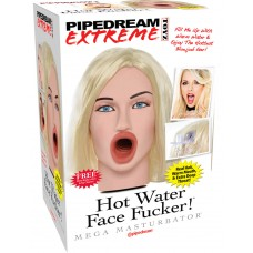 Pipedream Extreme Toyz  Hot Water Face Fucker! Blonde