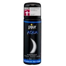 pjur® AQUA - 30 ml bottle