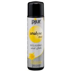 pjur analyse me! RELAXING anal glide 100 ml
