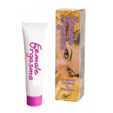 FEMALE ORGASMA - LAVETRA 30ml