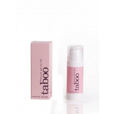 TABOO PLAISIR INTIME NEW