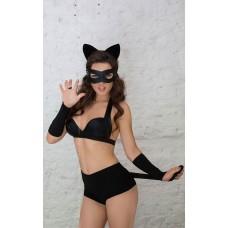 Catwoman - black    M