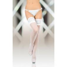 Stockings 5508    white/ 3