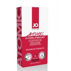JO Clitoral Stimulation Gel Atomic 10cc